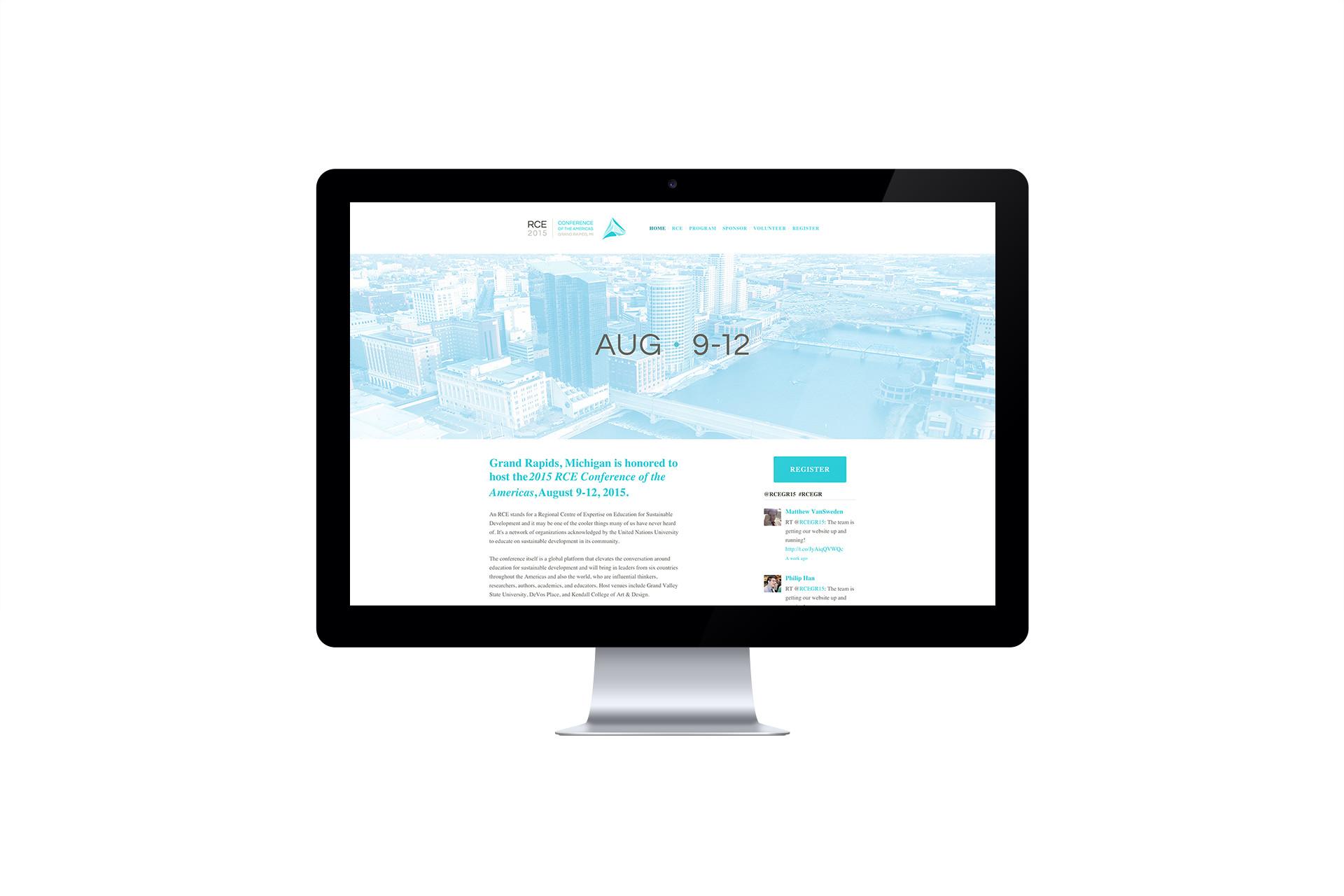 RCE_Website